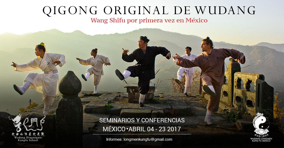 CLASES DE CHI KUNG EN MEXICO