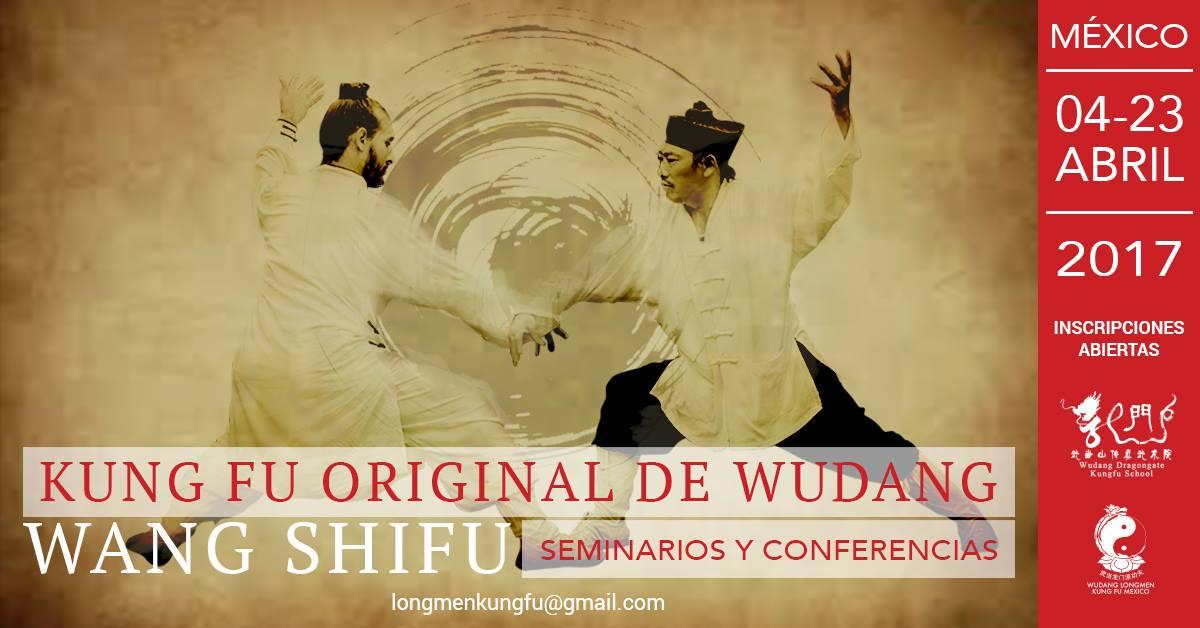 clases de kung fu en mexico