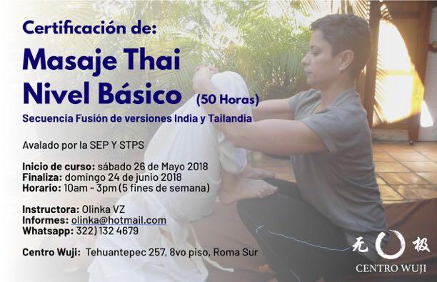 masaje, amsoterapia, thai, salud, relajación